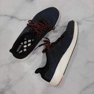 Adidas Pure Boost Chill Running Sneakers 9.5